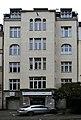 Stolpersteine Köln, Wohnhaus Genter Straße 25.jpg