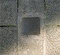 Stolpersteine Krefeld, Verlegestelle Lohstraße 58.jpg