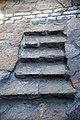 Stone steps at Baltit Fort.JPG