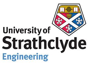 University of Strathclyde Faculty of Engineering - Older logo that has since been replaced
