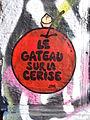 Street art, rue des Pyrénées, Paris N5.jpg