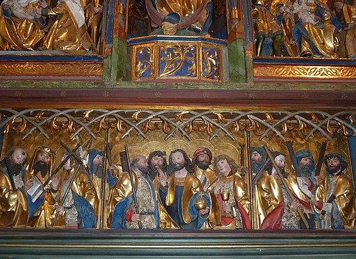 Strigel-Altar.Apostel