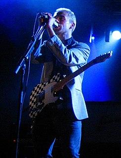 Stuart Price British electronic musician