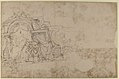 Studies for a Ceiling (recto and verso) MET 1995.254verso.jpg