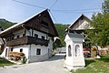 Studor v Bohinju House and shrine 108.jpg