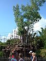 Stupa, Asia (Disney's Animal Kingdom) 2.JPG
