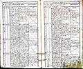 Subačiaus RKB 1839-1848 krikšto metrikų knyga 025.jpg