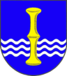 Coat of arms of Sønder Stabel
