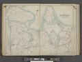 Suffolk County, V. 2, Double Page Plate No. 1 (Map bounded by Lloyds Neck, Eaton Neck, North Port, East North Port, Little Neck, Center Port, Greenlawn, Huntington, West Neck) NYPL2055489.tiff