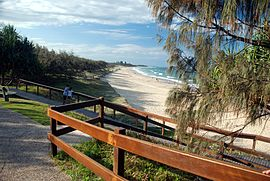 Sunshine Coast, Queensland - Currimundi Beach.jpg