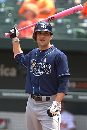 Sam Fuld - Fuld with the Rays (2011)