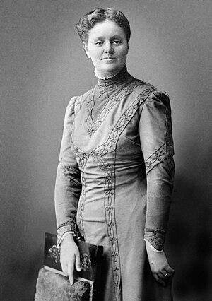 Susan Walker Fitzgerald