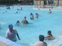 Swimmers in Garden City, KS IMG 5879