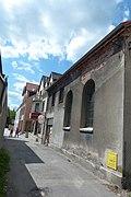 Synagoga w Krzeszowicach ulica Wąska 4.jpg