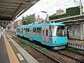 Tōkyū 310 at Nishi-taishidō Station.jpg