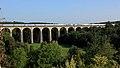 TGVA sur le viaduc de Lusignan par Cramos.JPG