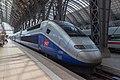 TGV at Frankfurt Main Station, 23.07.2013, Photo 1-2.jpg