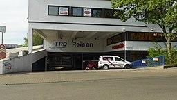 Im Spähenfelde in Dortmund