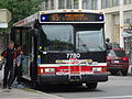 TTC bus on The Esplanade, 2015 08 08 (10) (20217239810).jpg