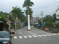 Ta Hwa University of Science and Technology.JPG