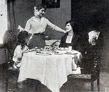 Table manners - Wikipedia