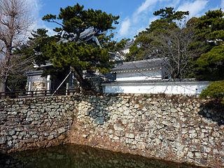 building in Tahara, Aichi Prefecture, Japan