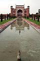 Taj Mahal gate-6.jpg