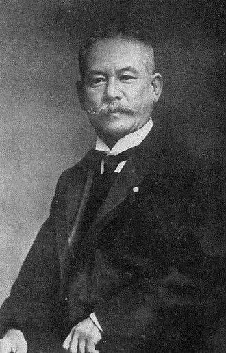 Kōichi Kido - Takamasa Kido, father of Kōichi Kido