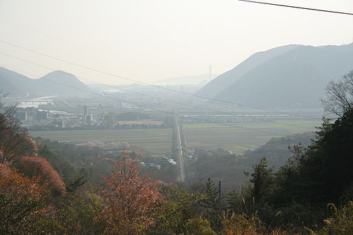 Takatori mountain pass 04