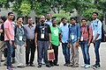 Tamil wikimedians at Wiki conference india 2016 (4).JPG