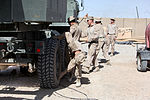 Tango Battery provides artillery support for coalition forces in southwestern Afghanistan 140609-M-JD595-0492.jpg