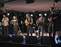 Tannahill Weavers Aberdeen 2007.jpg