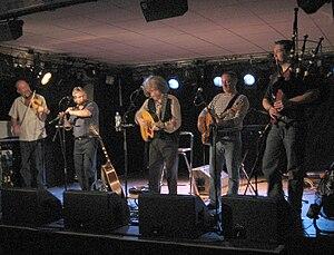 Tannahill Weavers Aberdeen 2007