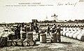 Tar wharf, Archangel, Russia, 1916-22 (25443807008).jpg