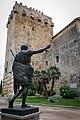 Tarragona - Muralla Romana 01 2016-08-30.jpg