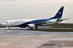 Tassili Airlines, 7T-VCC, Boeing 737-8ZQ (39746341835).jpg