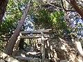 Tateiwa shrine, Tokushima.jpg