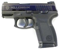 Taurus Millennium 9mm Schematics   Wiring Diagrams