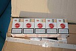Tax stamps on smuggled cigarettes.jpg
