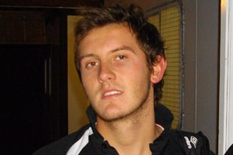 Rhys Taylor - Taylor while at Crewe Alexandra in 2011