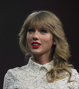 taylor swift welcome to new york