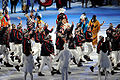 Team USA at 2010 Winter Olympics opening ceremony 3.jpg