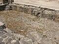 Tel Bet She'an Byzantine Bath House pool 1231 (514139822).jpg
