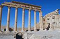 Temple of Bel, Palmyra, Syria - 2.jpg