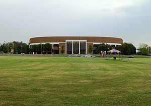 Eblen Center - The Hooper Eblen Center at TTU