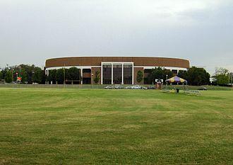 Eblen Center - The Hooper Eblen Center at TTU