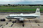 Thai Airways Hawker Siddeley HS-748 Green-1.jpg