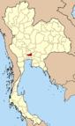 Rangsit - Rangsit-Pathum Thani Rd - Tajlandia