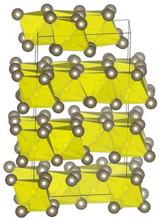 Thallium(I) sulfide chemical compound