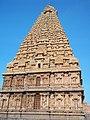 Thanjavur Brihadishvara Temple back.jpg